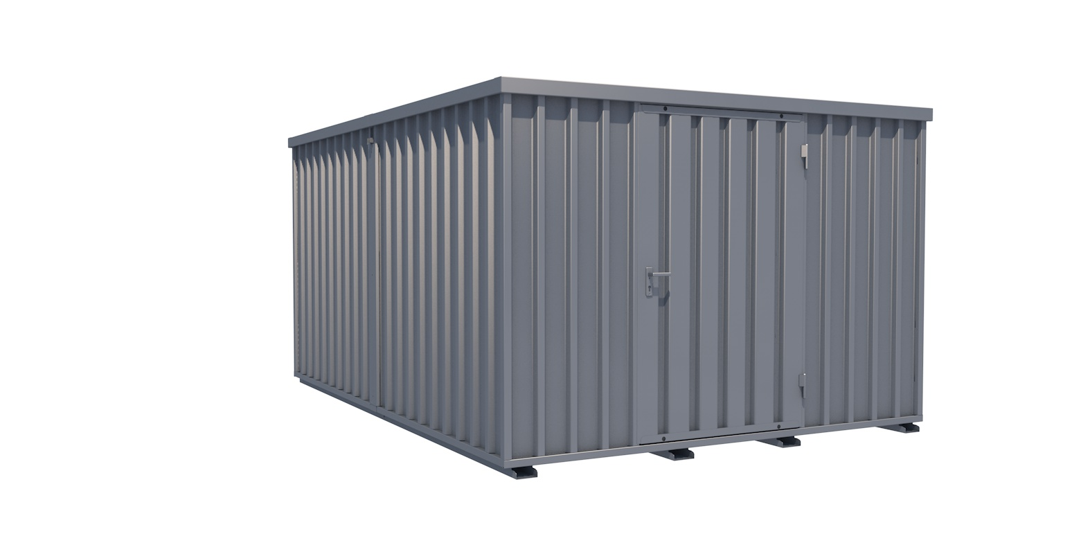 Container-Kombination Höhe 2100 mm