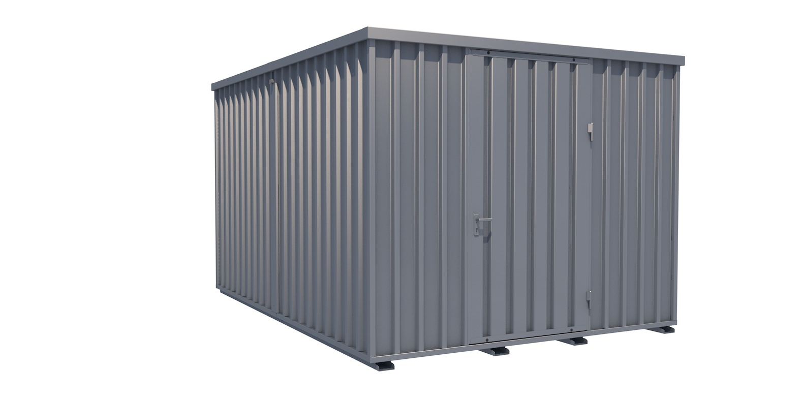 Container-Kombination Höhe 2400 mm